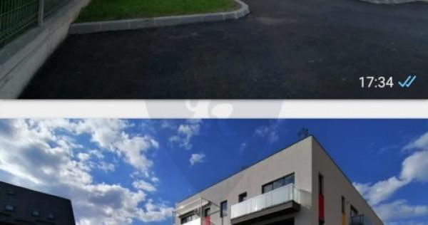 Apartament 2 Camere 61 mp zona Coresi