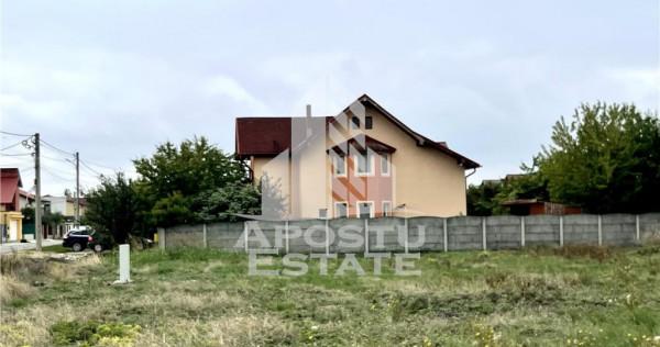 Casa individuala Dumbravita