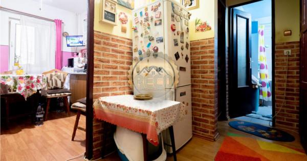 Apartament 2 camere Iosia , str. Alexandru Cazaban