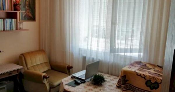Apartament cu 1 cameră, zona Aradului