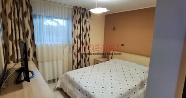 Apartament cu 3 camere- GATA- metrou Berceni