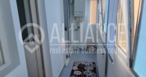 CIRESICA - Apartament 2 cam decomandat