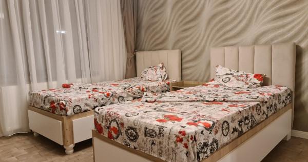 Pensiune 7 camere - zona Mall, B-dul George Cosbuc
