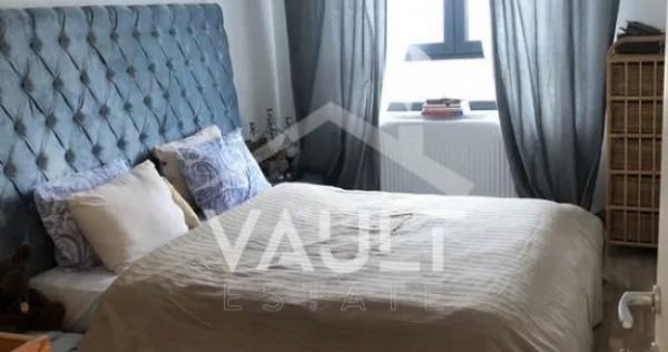 Cod P4304 - Apartament 2 camere - Florance Residence
