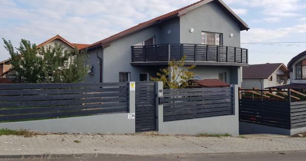 Casa la Dej str. Fantanilor 26
