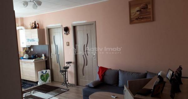 Apartament 3 camere Cisnadie