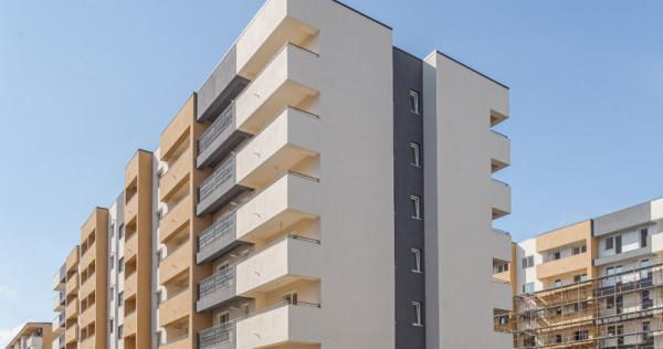 Metalurgiei Park, 2 camere Viva Residence