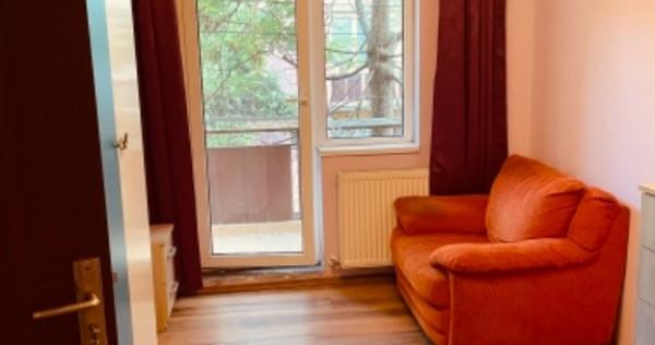 Apartament cu 3 camere in zona Miorita