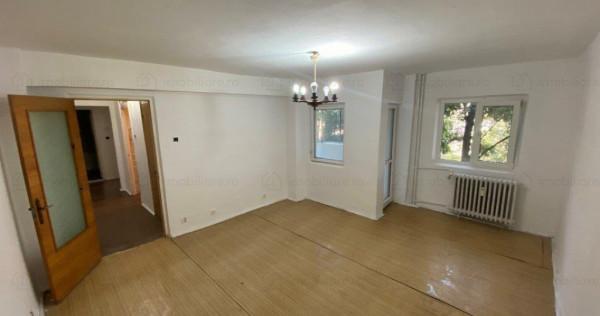 Apartament 2 camere Virtutii de