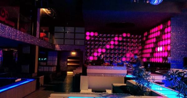 Spatiu discoteca/club de noapte 929mp 2nivele parcare Olimp