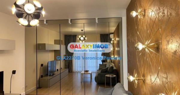 Apartament de inchiriat - parcare - bloc nou - Dristor