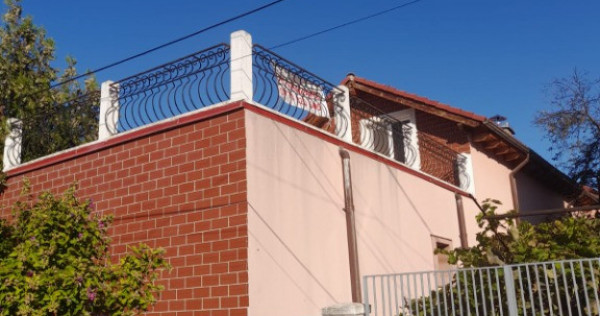 Vila in Zona 23 August