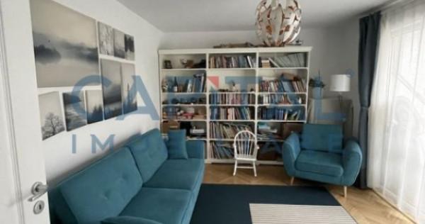 Apartament cu 4 camere de inchiriat in Grigorescu