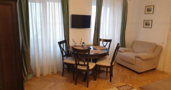 Apartament 2 camere zona Centrul Istoric - cod 5753