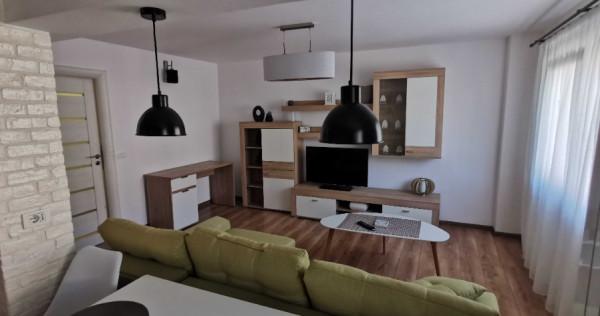 Apartament 2 camere Racadau - cod 9187