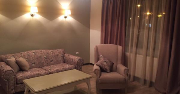 Închiriere apartament cu 2 camere Teilor