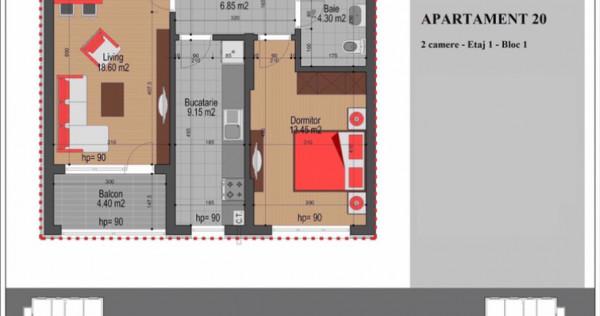 Apartament 2 camere Splaiul Unirii metrou Mihai Bravu