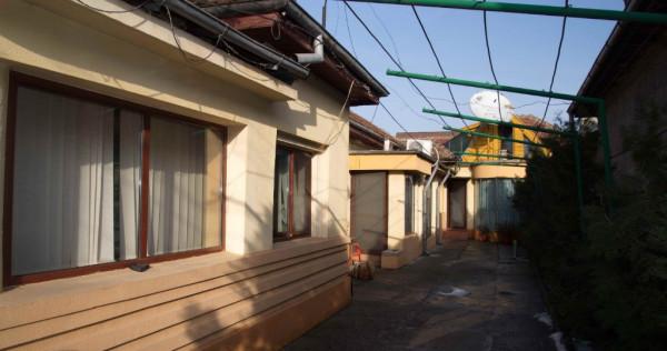 Casa cart.23 August str. Maghiran