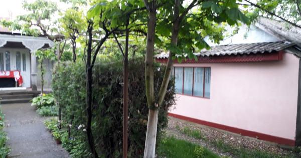 Microferma pomicola com. Munteni 7km de Tecuci jud Galati