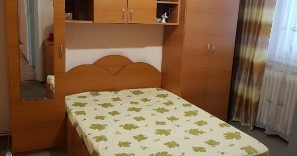 Apartament 2 camere Popa Sapca Pitesti , termen scurt