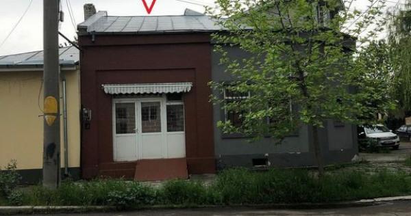 Spațiu comercial de tip casa în zona Centrala Braila