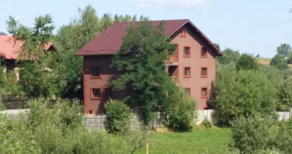Casa in Oras Bran, sat Poarta