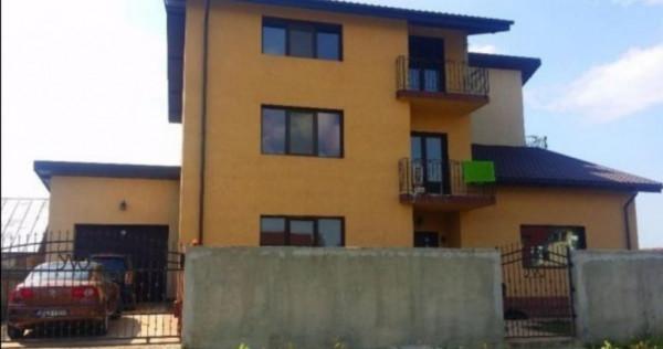 Vila Snagov Schimb cu Imobiliare in jud. Constanta/Bucuresti