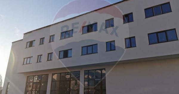Spațiu comercial parter - clădire nouă SUCEAVA