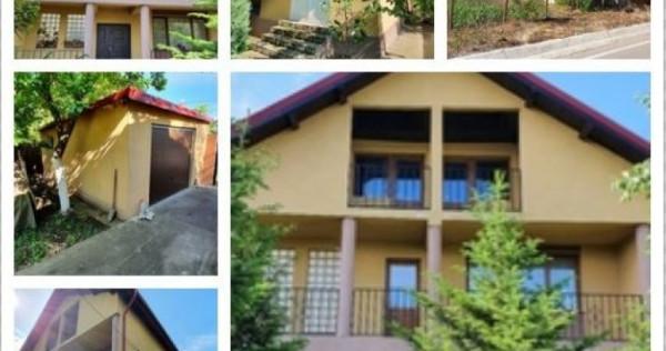 Casa / vila superba in Fundulea, Jud. Calarasi