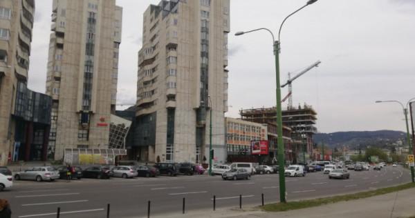 Închirieaz apartament 2 camere Centru Civic Brașov