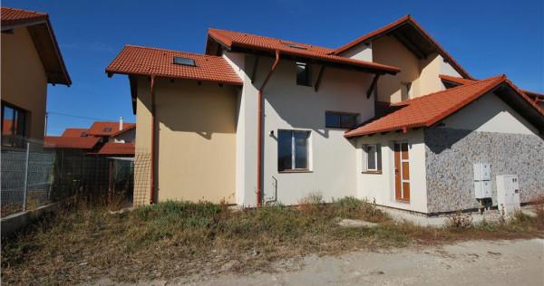 Casa 5 camere Brasov Sanpetru