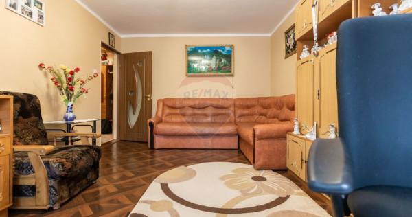 Apartament cu 2 camere de vanzare in zona Nord