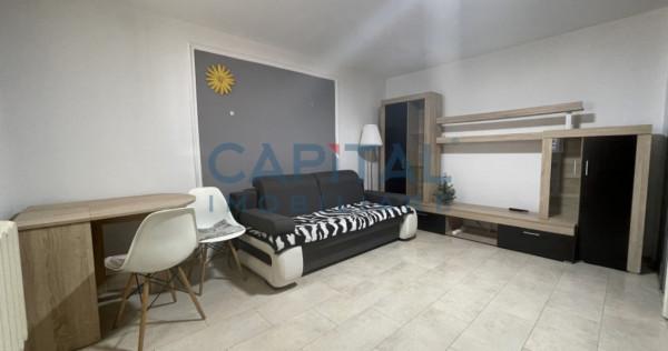 Apartament cu 2 camere cu loc de parcare in zona semicentral