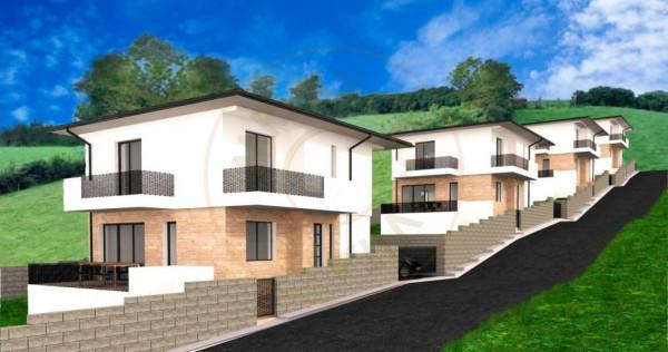Comision 0% - Case Stefanesti - Belvedere Residence!