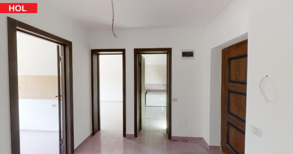 Apartament 2 camere, complex nou, zona adiacenta Brasov