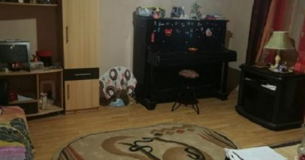 ~ Apartament 1 camera, Buzaului, SPATIOS ~ ID:13510