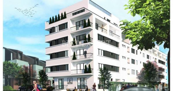 Apartament 2 camere cu balcon de 18 mp Theodor Pallady - Sec