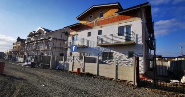 Casa tip duplex 3 camere +mansarda de 40 mp