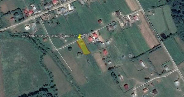Casa P+M, Corni/Balta Arsa, teren: 1.800 mp, comision 0%