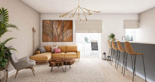 INEX.ro   Apartament 3 camere Gavana   Bloc Nou   Comision 0