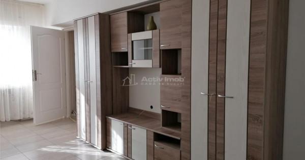 Apartament 2 camere ULTRACENTRAL 46MP UTILI