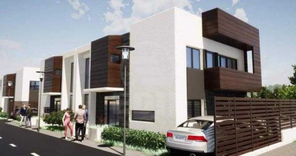 Casa duplex 117 mp utili Floresti