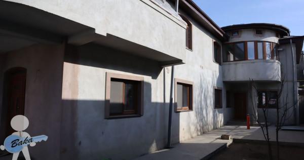 Casa Noua Caramida cu etaj - Stefan cel Mare