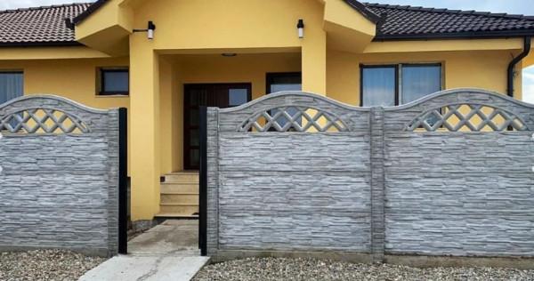 Casă pe nivel construcție din 2020 Oradea, Bihor