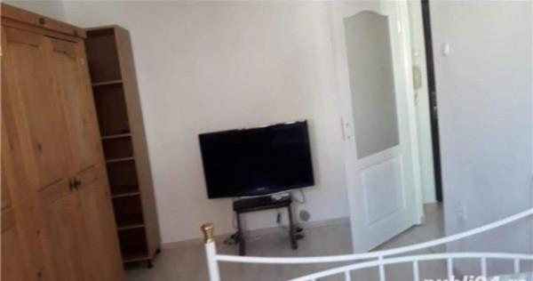 Chirie apartament 1 camera modern Rogerius /Bors