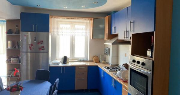 Apartament Iulius Town 2 Camere