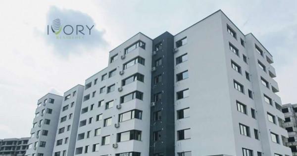 Apartament 3 camere ( Tip 1)-83 mp utili in Ivory Residen...