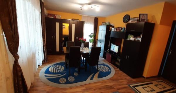 Apartament cu 2 camere (65mp), loc de parcare, Bragadiru