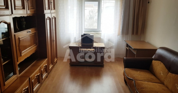 Apartament 2CD Nicolina Prima Statie 2Balcoane