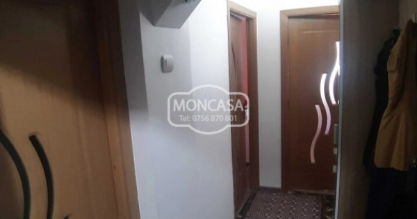 Apartament 2 camere, renovat modern, mobilat si utilat zona